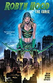 Robyn Hood: The Curse Vol. 1