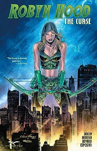 Robyn Hood: The Curse Vol. 1