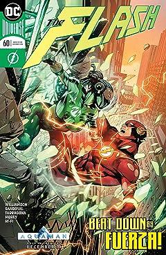 The Flash (2016-) #60
