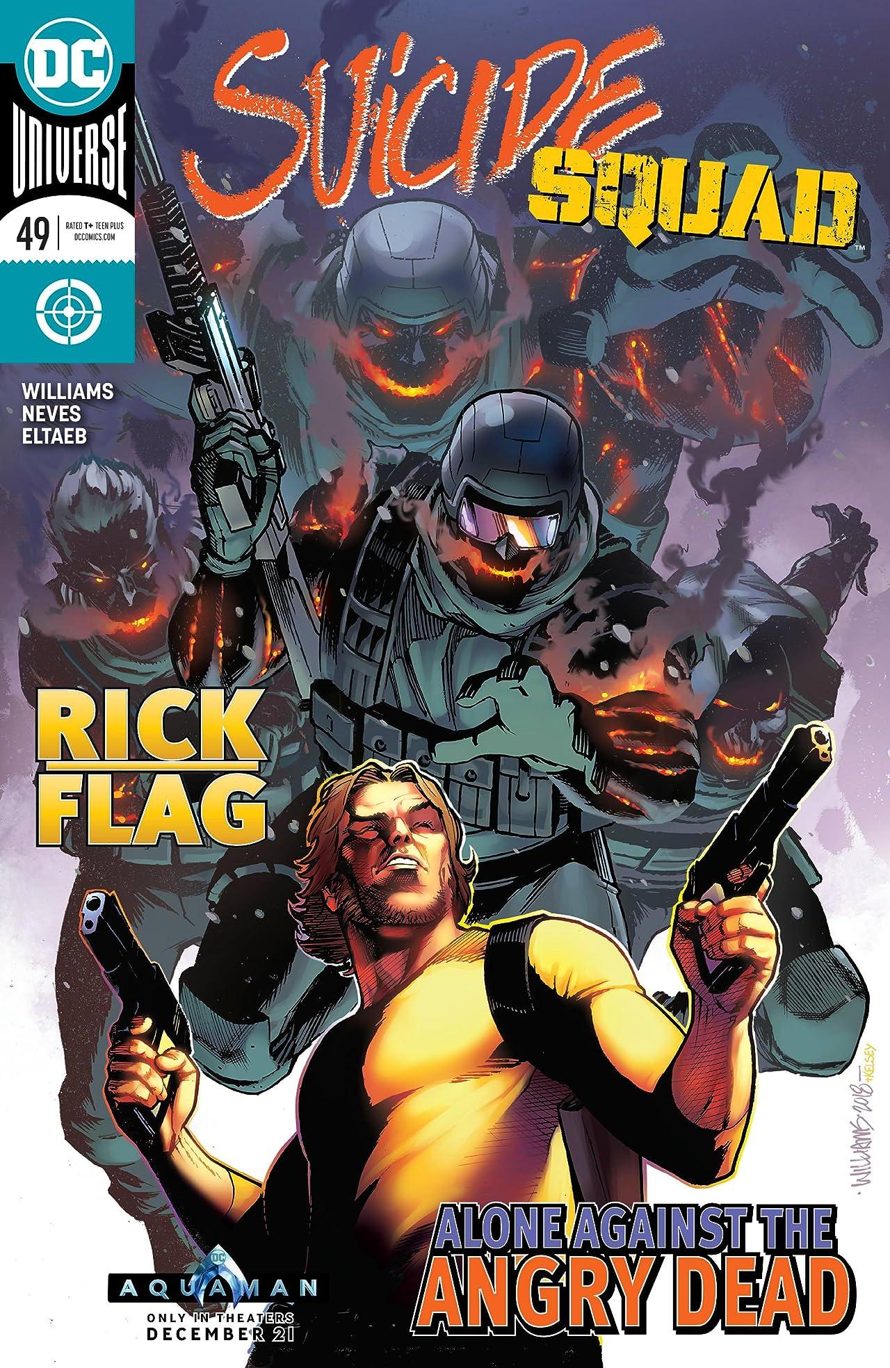 Suicide Squad (2016-) No.49