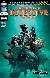 Detective Comics (2016-) #994