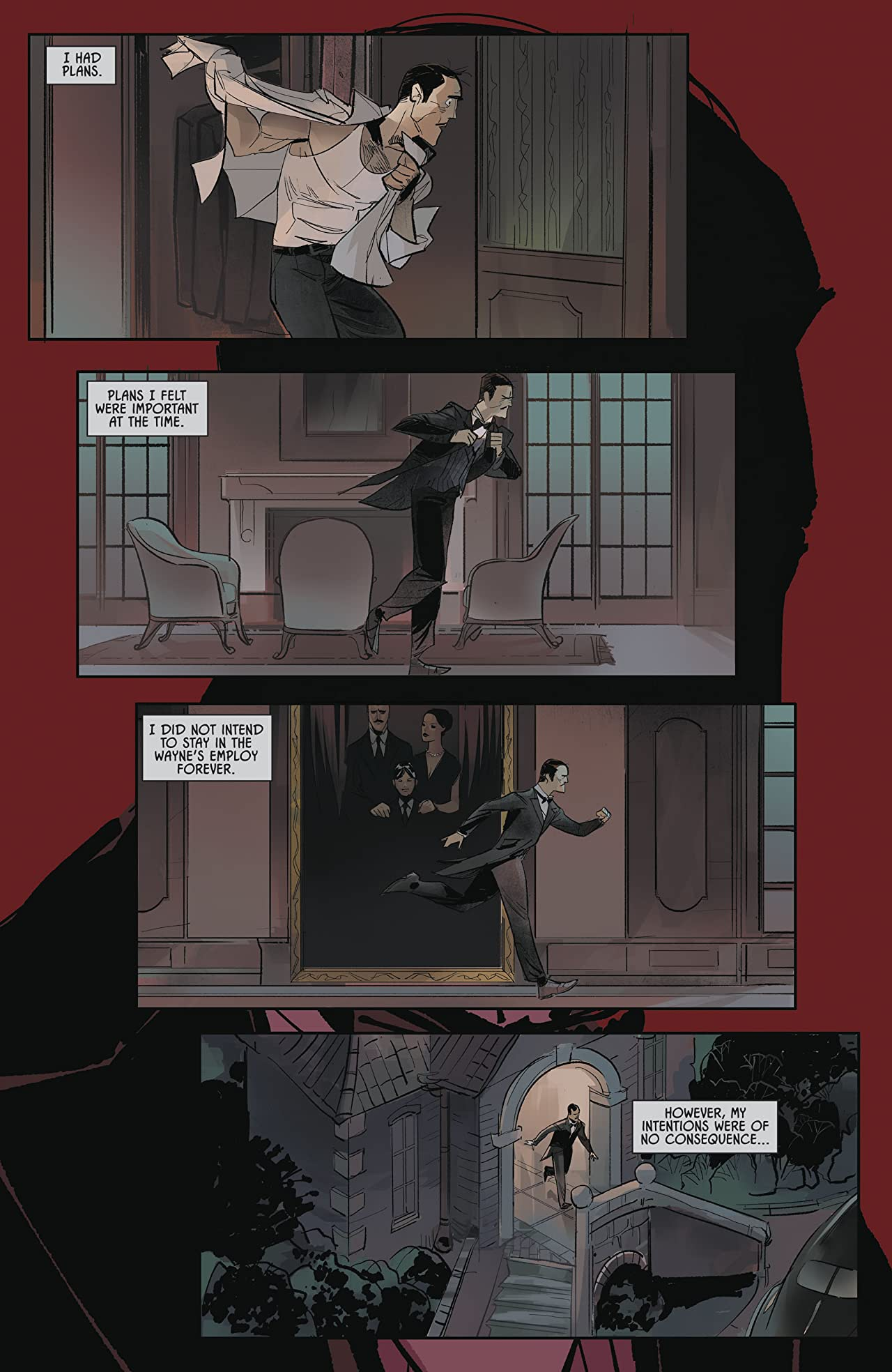 Batman (2016-) Annual #3