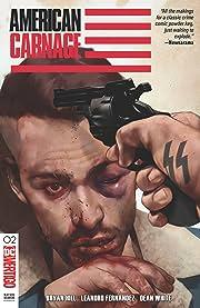 American Carnage (2018-2019) #2