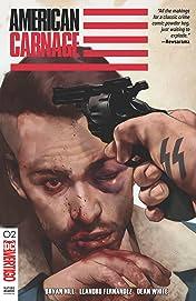 American Carnage (2018-) #2