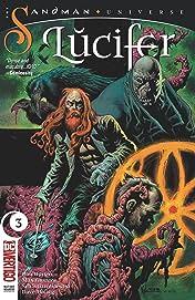 Lucifer (2018-) #3