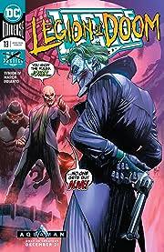 Justice League (2018-) #13