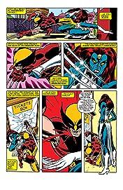 Uncanny X-Men (1963-2011) #177