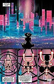Goddess Mode (2018-) #1