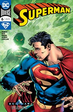 Superman (2018-) No.6