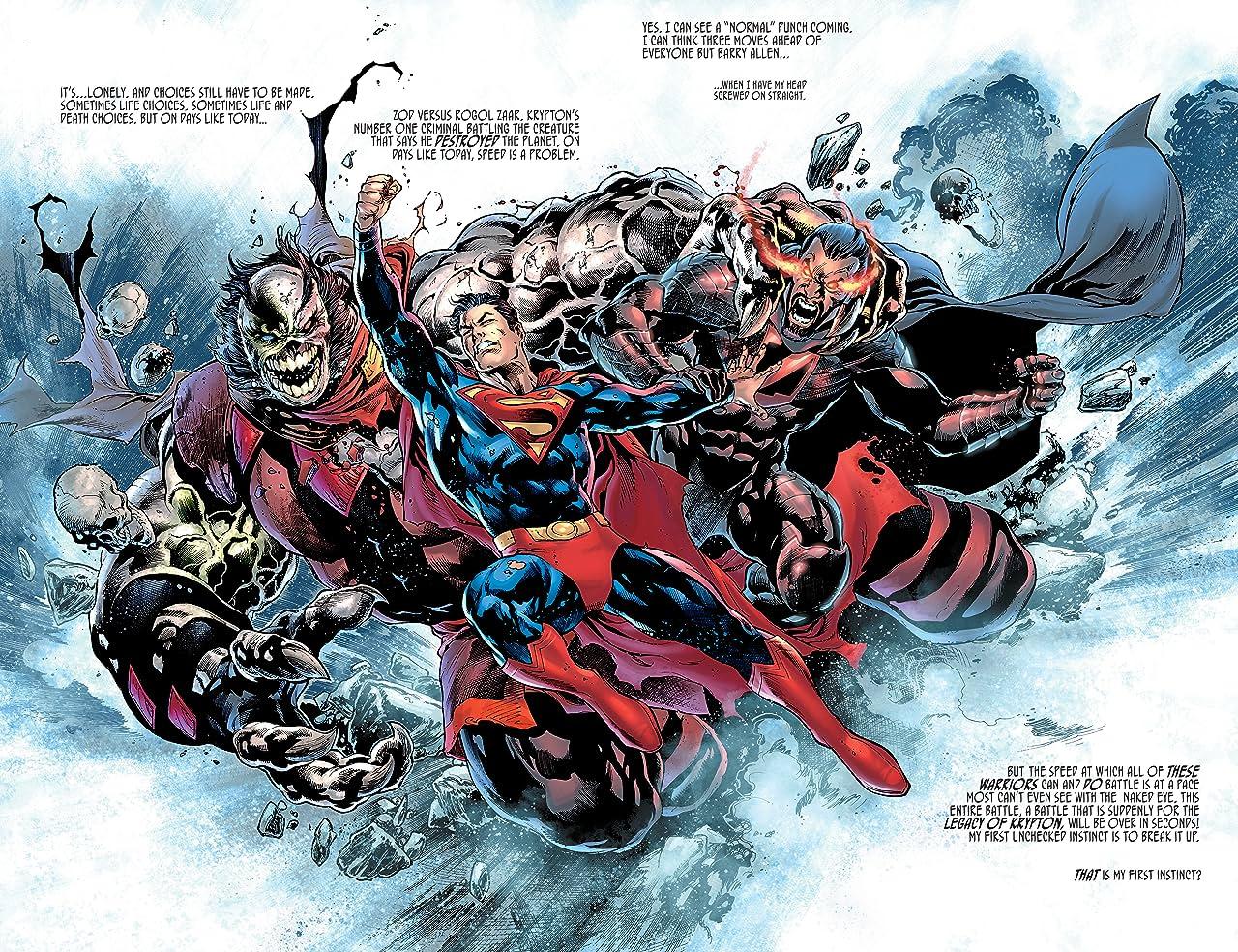 Superman (2018-) #6