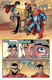 Adventures of the Super Sons (2018-) #5