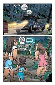 Sasquatch Detective Special (2018-) #1