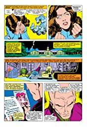 Uncanny X-Men (1963-2011) #178