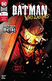 The Batman Who Laughs (2018-) #1