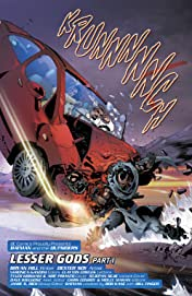 Batman and the Outsiders (2018-) #1