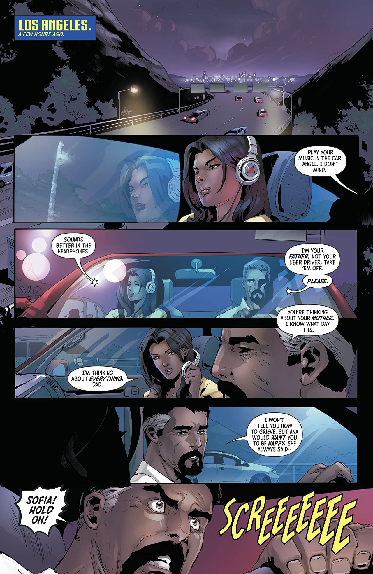 Batman and the Outsiders (2018-) No.1