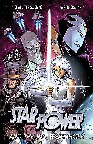 Star Power & The Ninth Wormhole Vol. 1