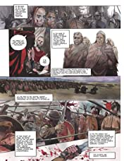 Conquest: Julius Caesar's Gallic War