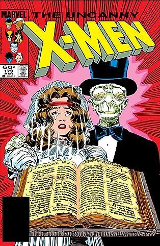 Uncanny X-Men (1963-2011) #179