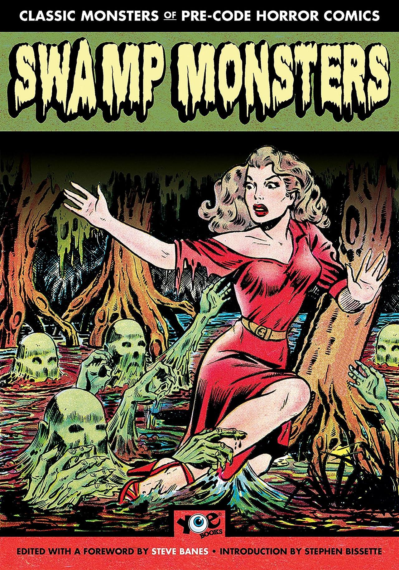 Swamp Monsters