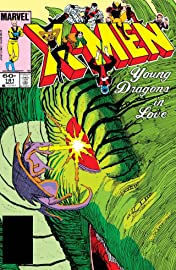 Uncanny X-Men (1963-2011) #181