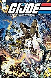 G.I. Joe: A Real American Hero #260
