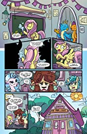 My Little Pony: Friendship is Magic #74