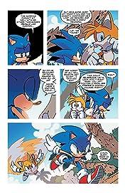 Sonic The Hedgehog (2018-) No.13