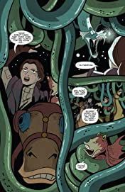 Star Wars Adventures (2017-2020) #18