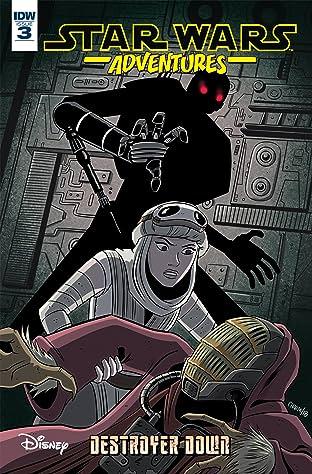 Star Wars Adventures: Destroyer Down #3