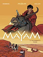 Mayam: The Desert's Tears