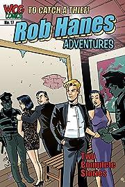Rob Hanes Adventures #17