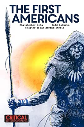 The First Americans #1