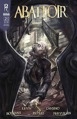 Abattoir #2 (of 6)