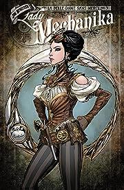Lady Mechanika: La Belle Dame sans Merci #3