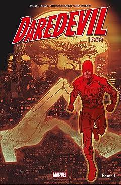 Daredevil Legacy (2018) Tome 1: Fisk : Le maire