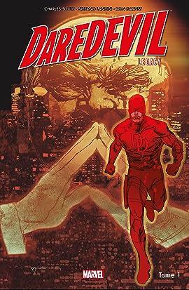 Daredevil Legacy (2018) Vol. 1: Fisk : Le maire