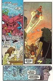 Ms. Marvel Vol. 8: Génération perdue