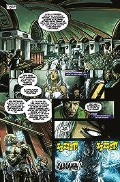 Doomwar (2010): La guerre de Fatalis