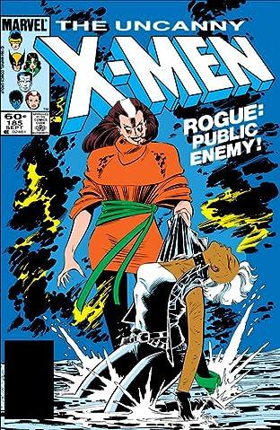 Uncanny X-Men (1963-2011) No.185