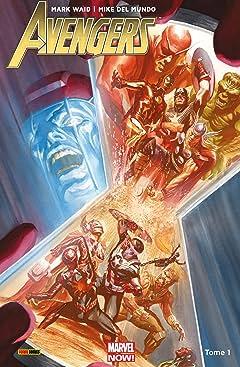 Avengers (2017) Vol. 1: Guerre totale