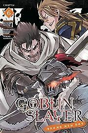 Goblin Slayer: Brand New Day #6
