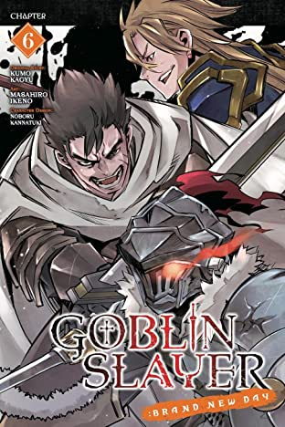 Goblin Slayer: Brand New Day #6
