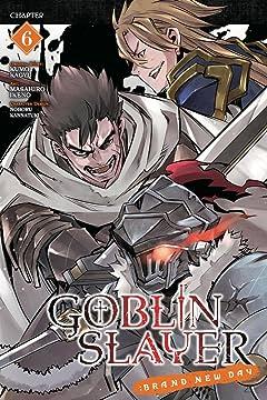 Goblin Slayer: Brand New Day No.6