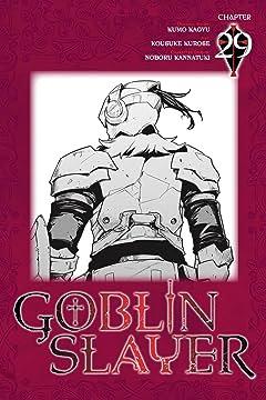 Goblin Slayer No.29