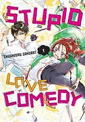 Stupid Love Comedy Vol. 1