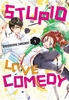 Stupid Love Comedy Vol. 1