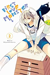 First Love Monster Vol. 2