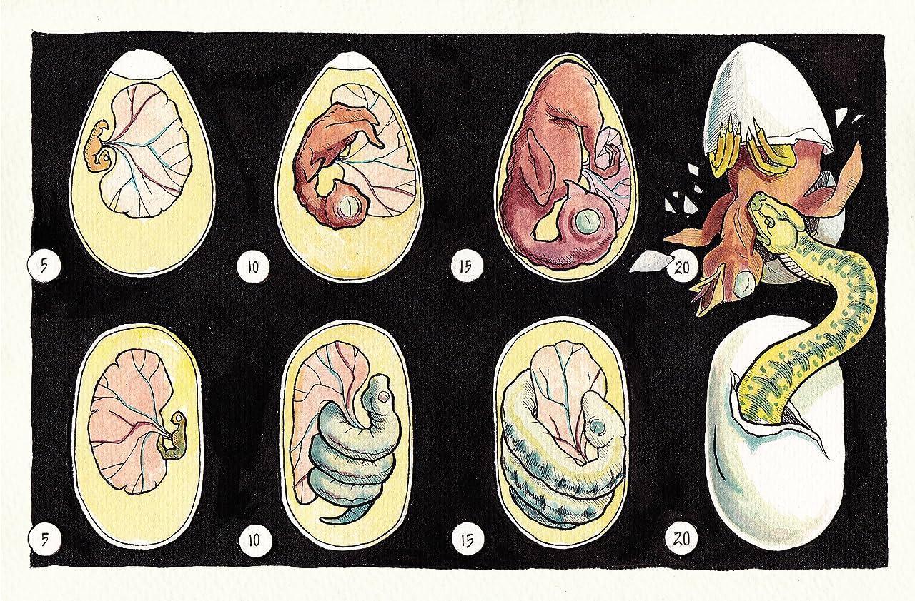 Vivisectionary