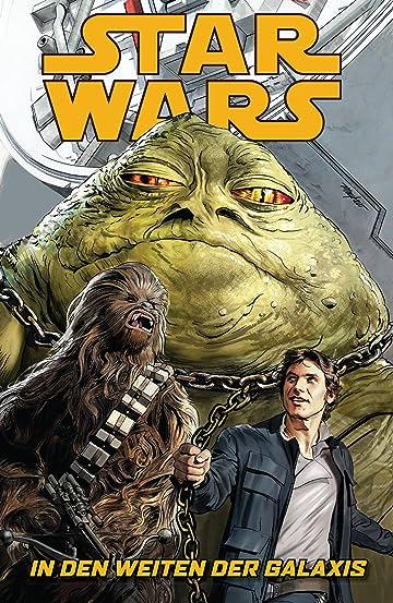 Star Wars: In den Weiten der Galaxis